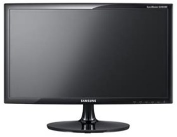 Samsung 24 inch LED Monitor