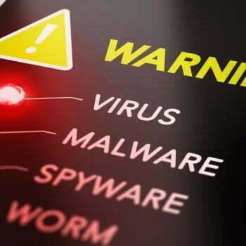 Virus & Malware